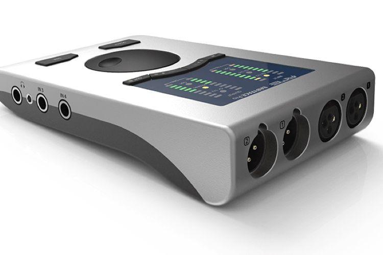 Les interfaces audio USB de RME compatibles avec macOS Catalina