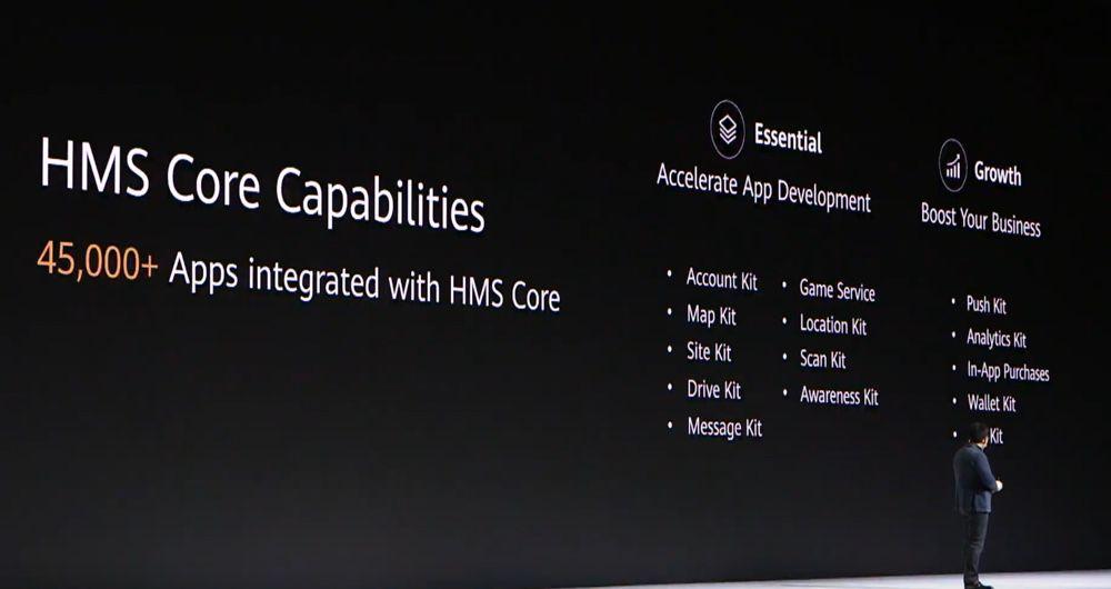 Samsung se moque du Huawei Mate 30 sans Google