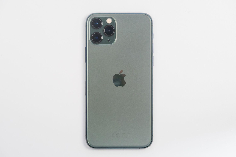 foto de iPhone 11 Pro : le grand test !