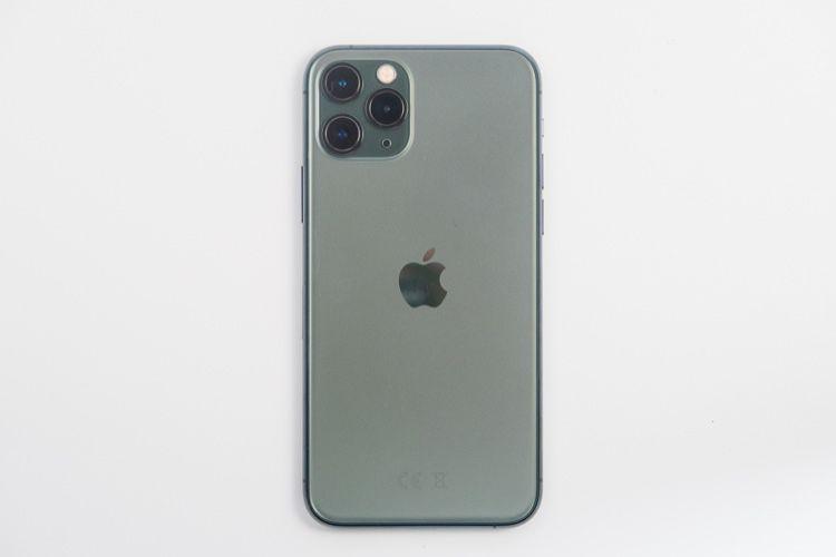 Test de l'iPhone11 Pro: un appareil photo qui téléphone