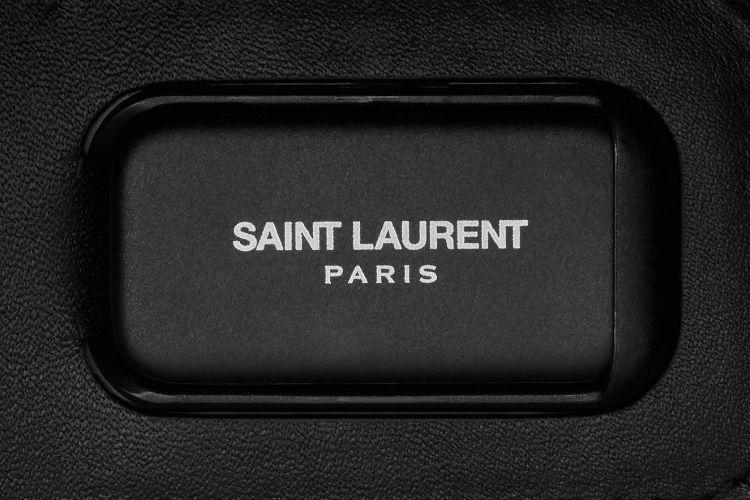 Yves Saint Laurent fait un sac connecté avec Google (Apple