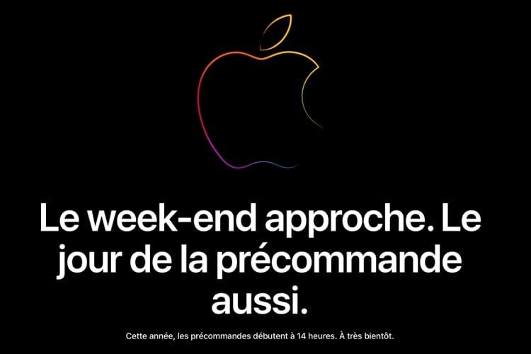 L'AppleStore ferme pour les précommandes d'iPhone11