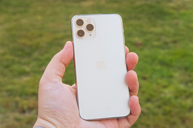 Aperçu de l'iPhone11 et de l'iPhone11 Pro