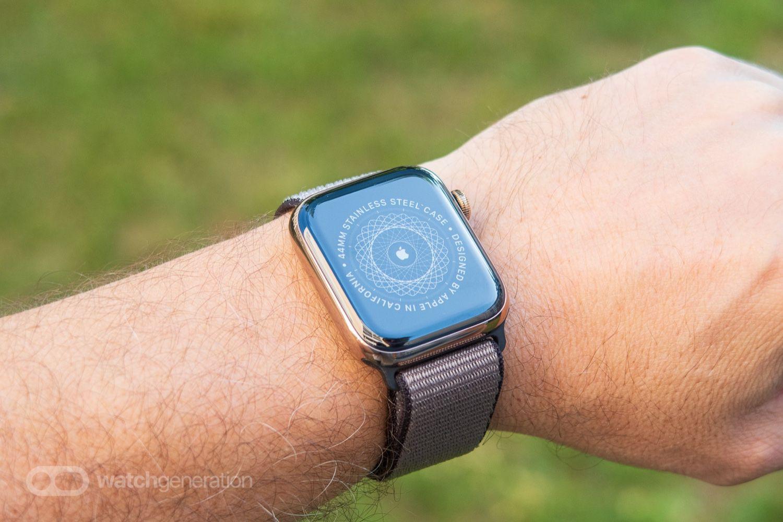 AppleWatch Series 5 : six détails que vous avez manqués