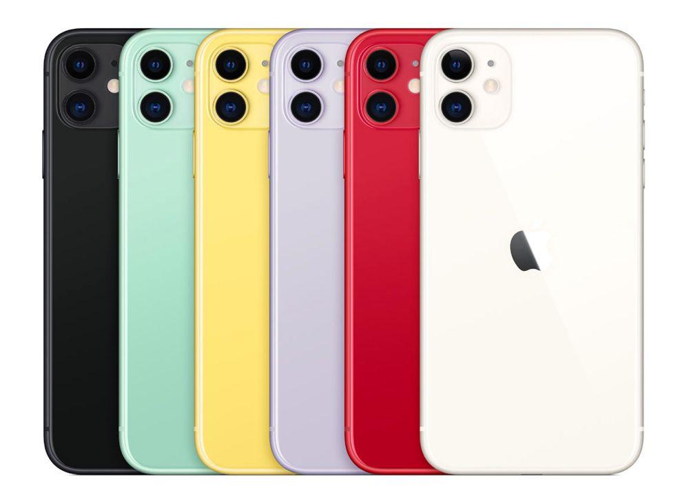 coque iphone xr vert pastel