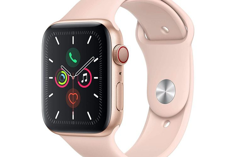 Les Apple Watch Series 5 en précommande sur Amazon