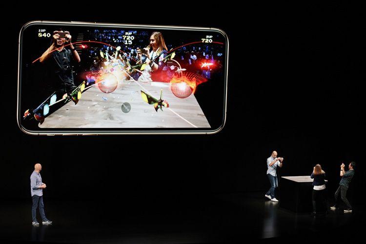 Êtes-vous toujours aussi excité à l'approche d'un keynote iPhone?