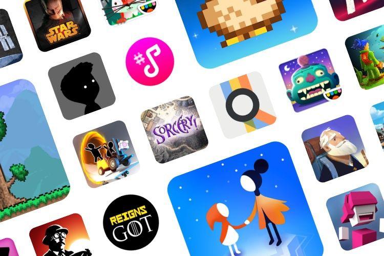 Google lance sa réplique à Apple Arcade : 350 jeux et apps Android pour 4,99$ par mois