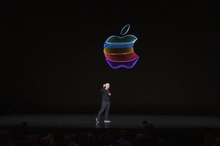 video en galerie : Le keynote dans une vidéo Apple de deux minutes