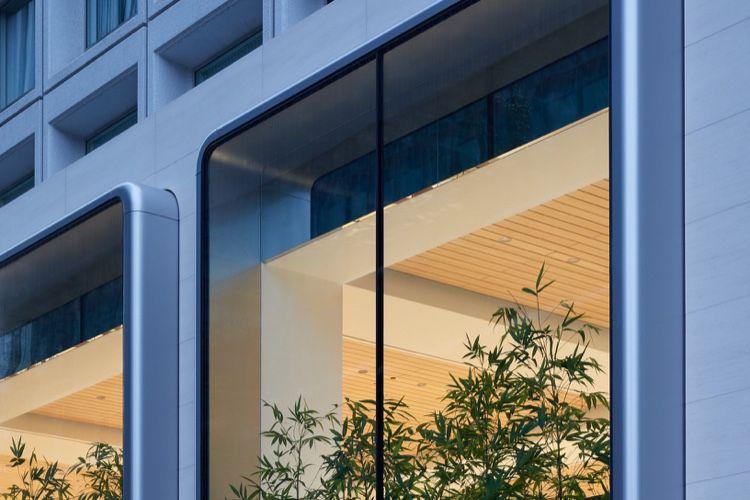 Apple ouvre son plus gros store au Japon