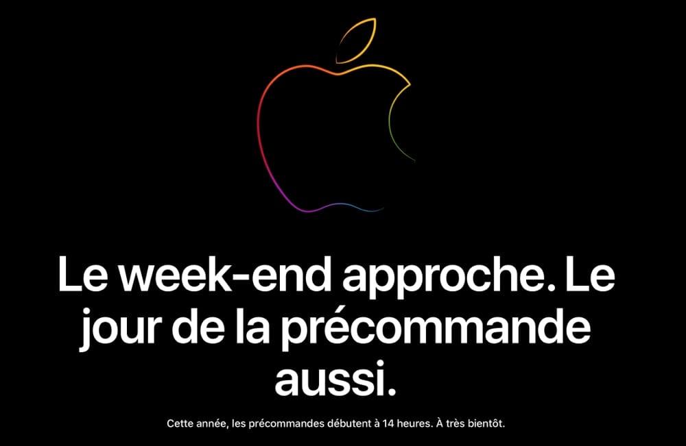 L'Apple Store ferme pour les précommandes d'iPhone 11