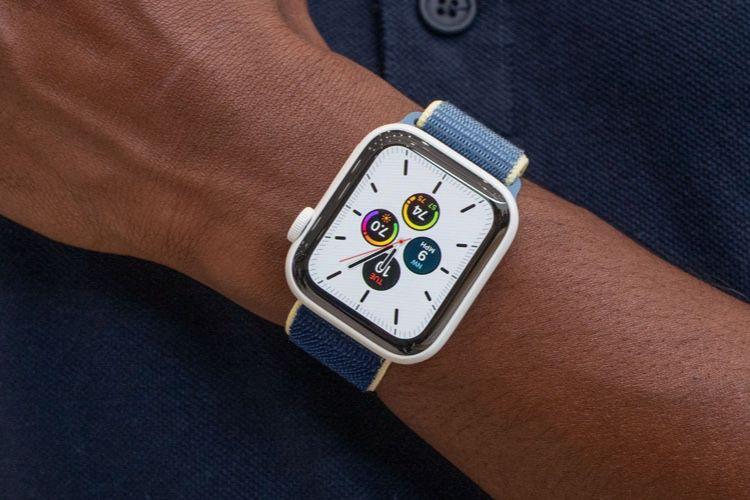 Que pensez-vous de l'Apple Watch Series 5?
