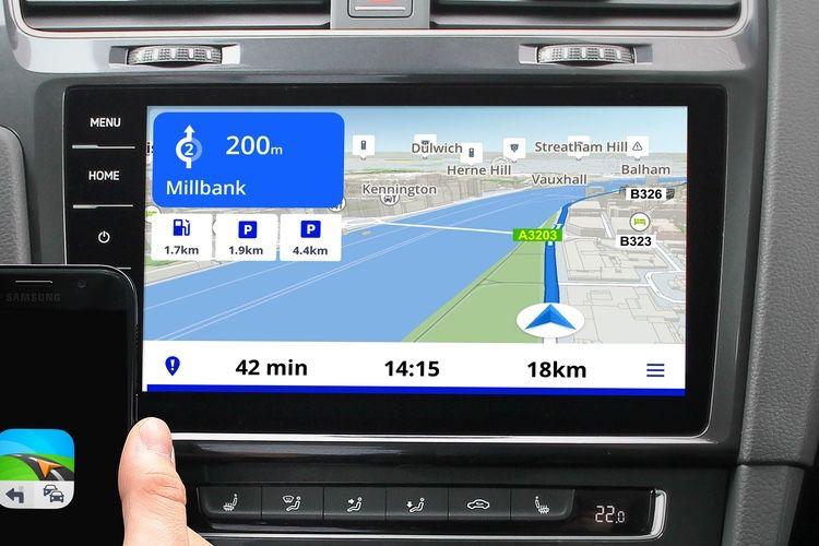 Dans les voitures, Apple est plus ouverte que Google