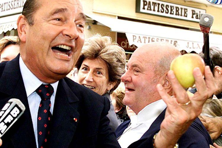video en galerie : «Mangez des pommes»