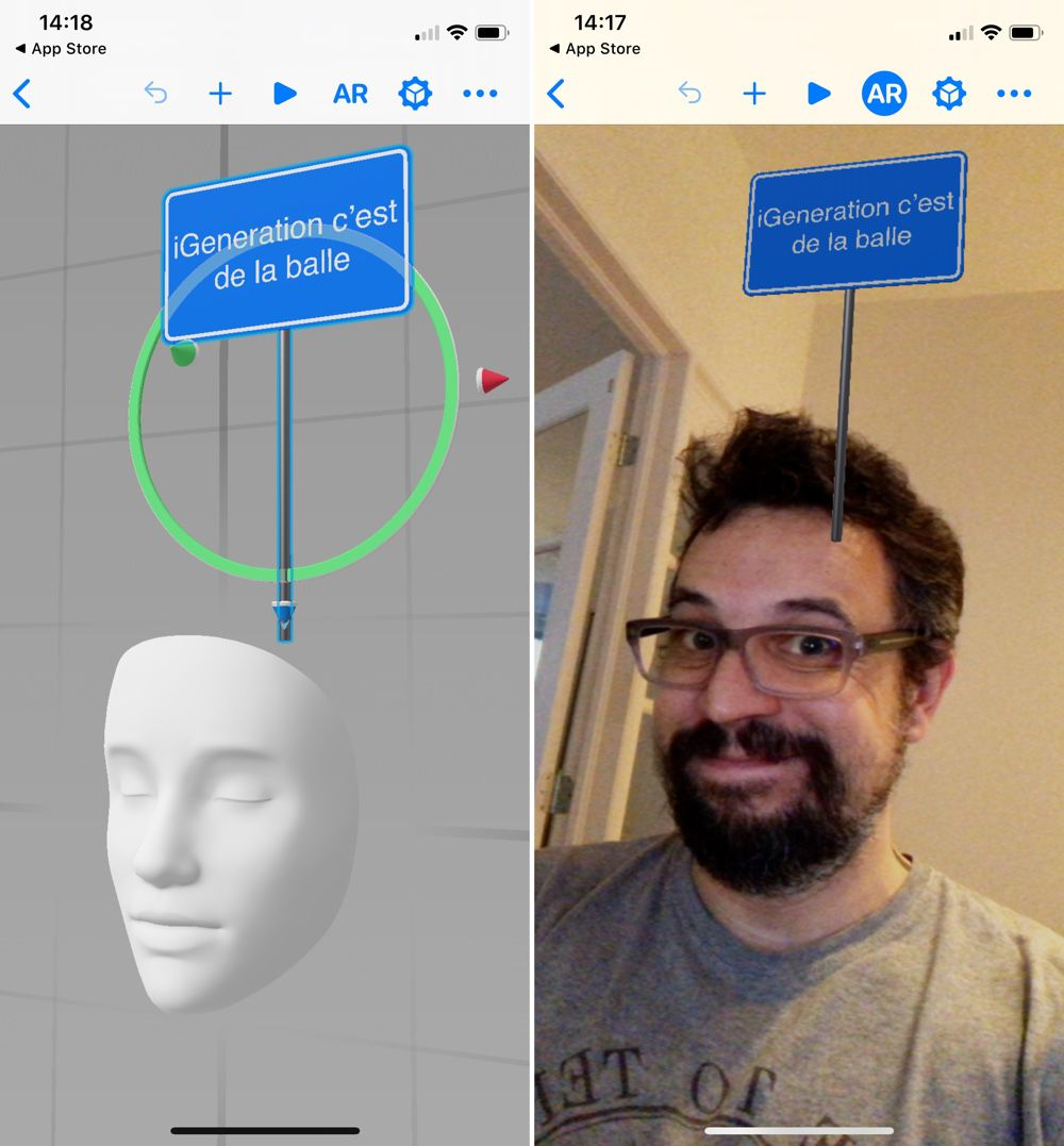 application de rencontres de réalité augmentée la datation dos et ne pas faire pour la généra tion numérique