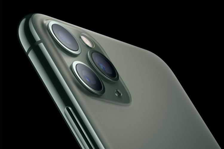 Apple présente l'iPhone 11 et l'iPhone 11 Pro, l'Apple Watch Series 5, et l'iPad 7