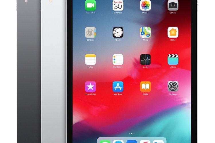 """Refurb : l'iPadPro 11"""" 2018 à partir de 759€"""