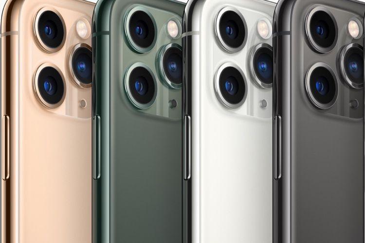 iPhone 11 et 11 Pro en précommande, déjà des réductions