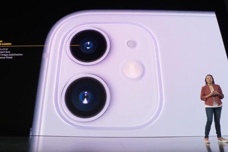 video en galerie : «Caméra !»: le keynote résumé en 24 secondes