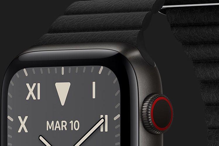 Apple confirme que le titane est plus léger que l'acier inoxydable… mais pas autant qu'annoncé