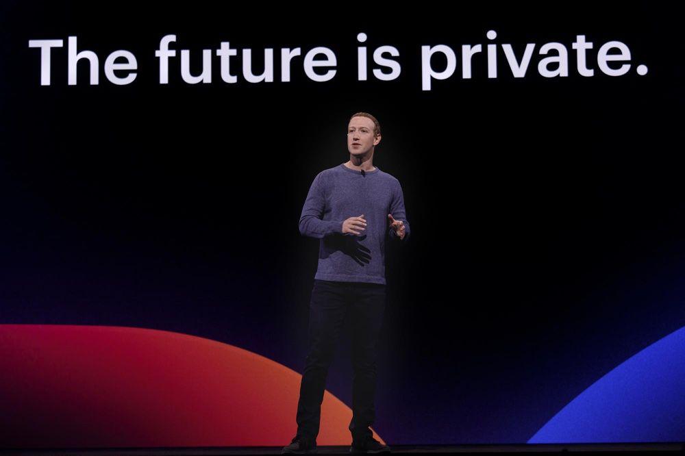 Encore une fuite de données pour des millions d'utilisateurs — Facebook