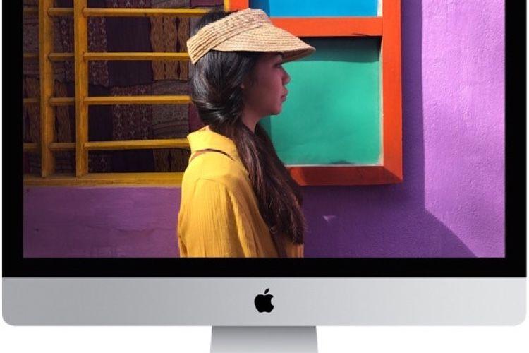 Refurb : -350€ sur l'iMac 5K 2019, -230€ sur l'iPadPro2018