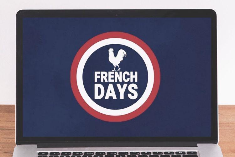 French Days: 10% sur de nombreux Mac, iPad6 à 280€