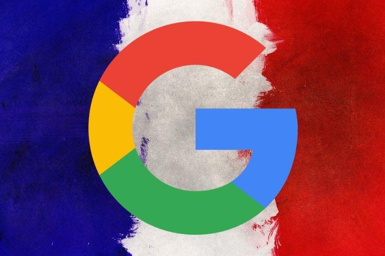 France : Google verse près d'un milliard d'euros pour solde de tout compte