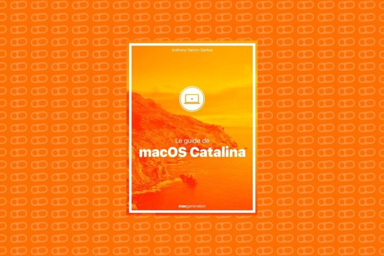 Le guide de macOS Catalina