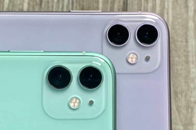 Test de l'iPhone 11: disponible jusqu'au bout de la nuit