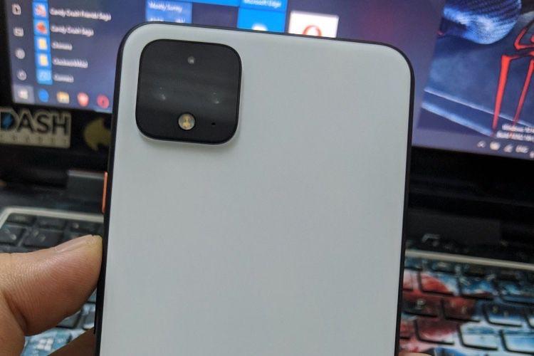 Le Pixel 4 sera dévoilé le 15 octobre