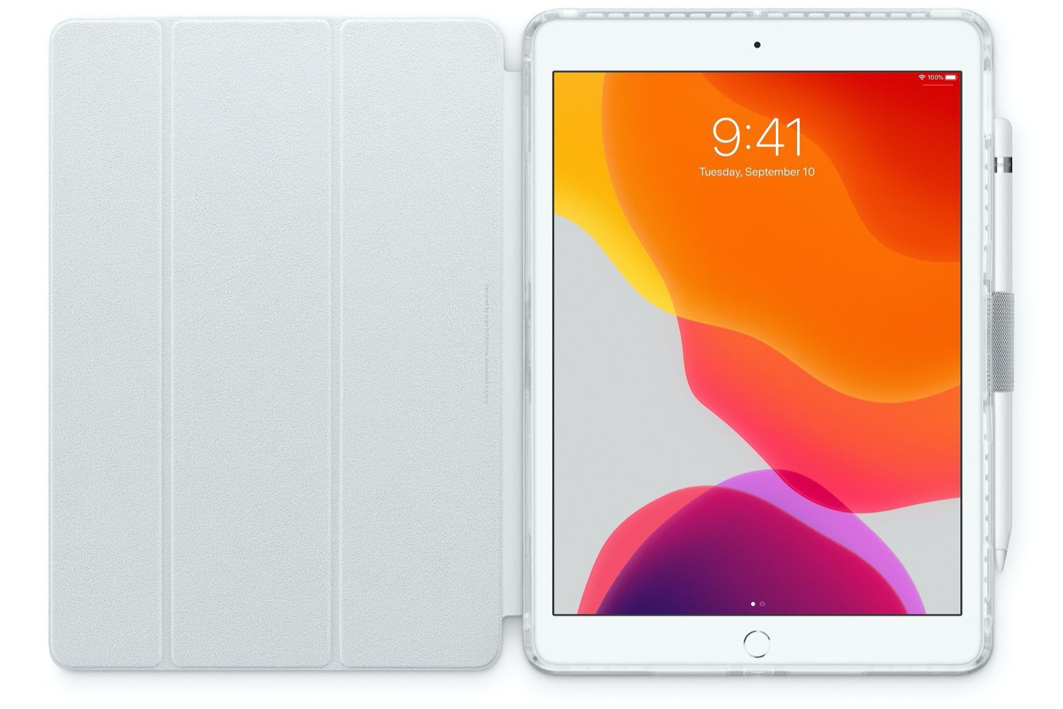 iPad 7 : une coque Otterbox adaptée aux Pencil et Smart Keyboard