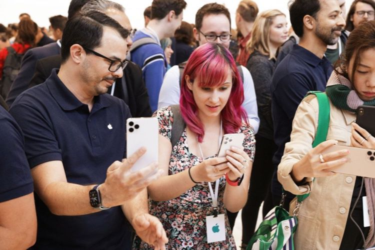 iPhone 11 : des délais sur la livraison des modèles Pro
