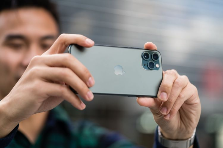 Revue de tests des iPhone 11 Pro : focus sur la photo et l'autonomie