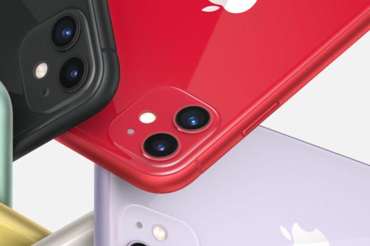Promo : l'iPhone 11 en 64 Go à 730€