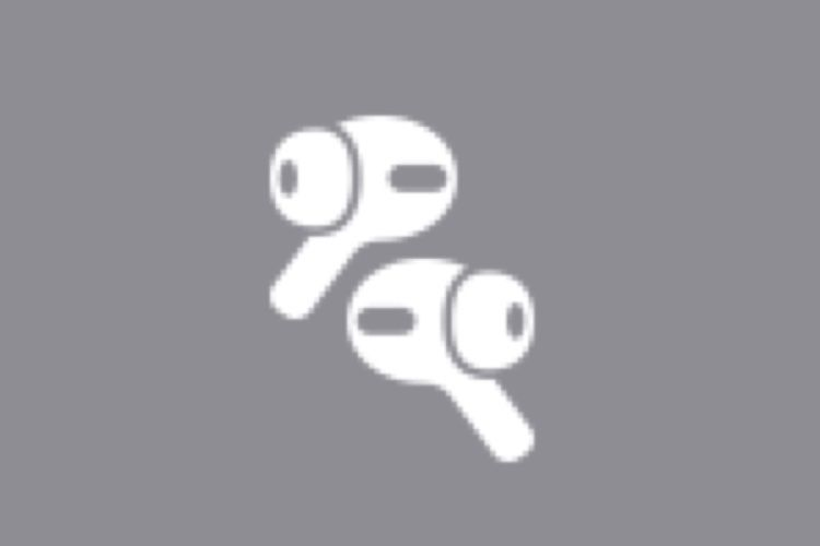 Des AirPods intra-auriculaires avec réduction de bruit apparaissent dans iOS13.2