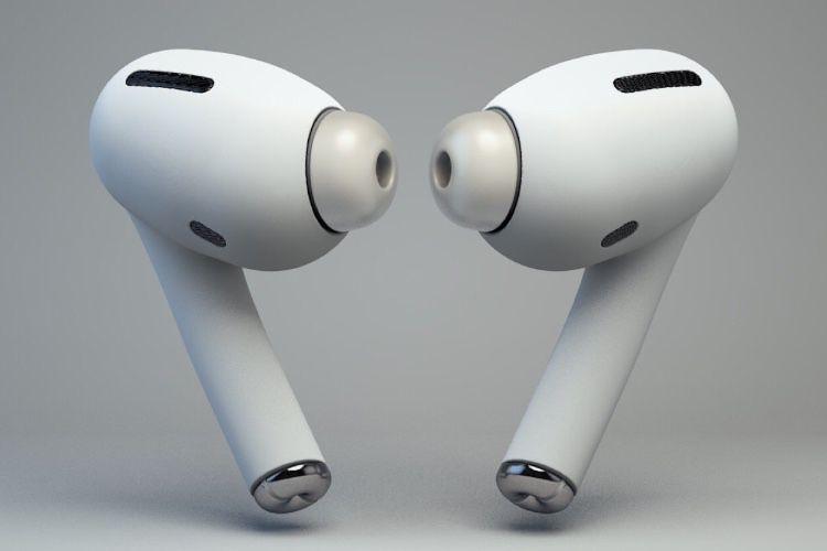 image en galerie : Et si les AirPods3 ressemblaient à ça?