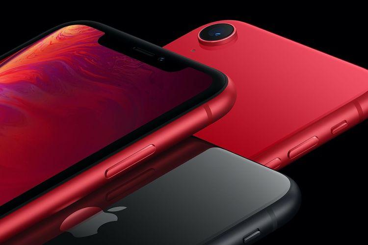 Promo iPhoneXR : 639€ au lieu de709€