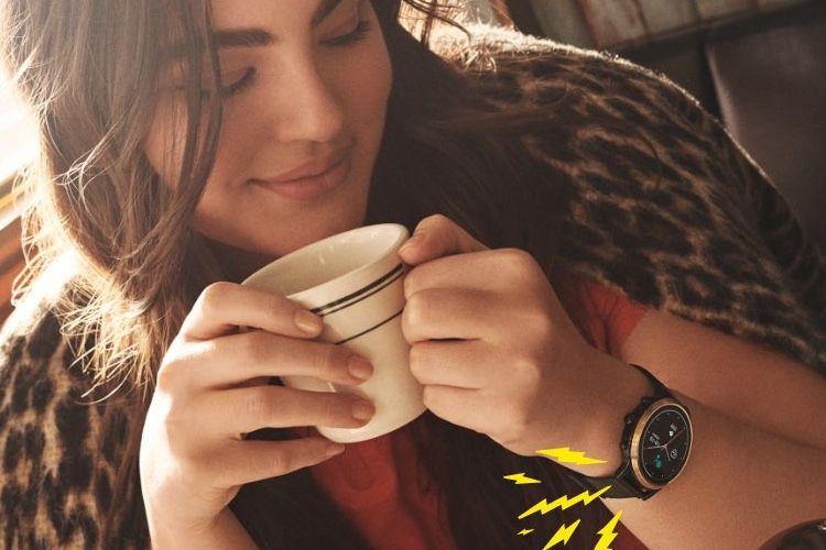 Les montres Wear OS de Fossil peuvent passer des coups de fil avec un iPhone