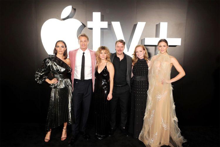 AppleTV+: une avant-première pour «For All Mankind» et une seconde saison déjà attendue