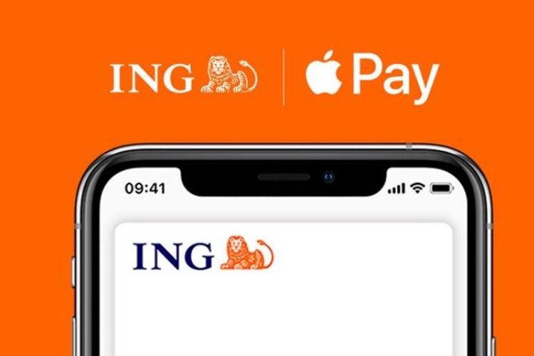 En France, ING prendra Apple Pay en charge en 2020