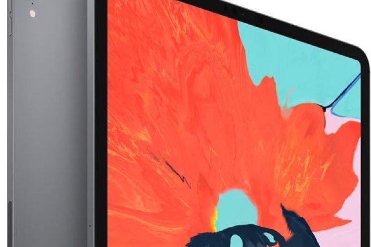 iPadPro 2018 : des promos jusqu'à 170€