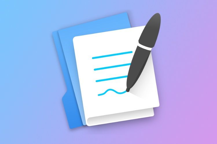 Catalyst : GoodNotes 5 s'adapte plutôt bien au Mac