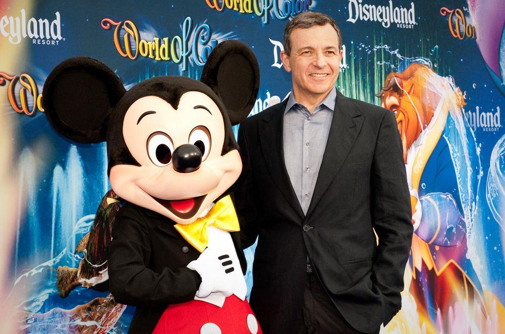 Le jour où l'acquisition de Pixar par Disney a failli capoter
