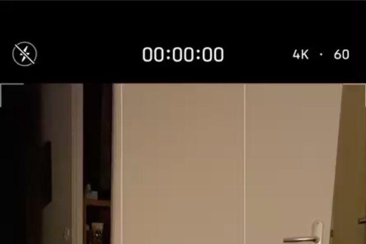 iOS13.2 permet de changer rapidement les paramètres vidéo sur les iPhone11