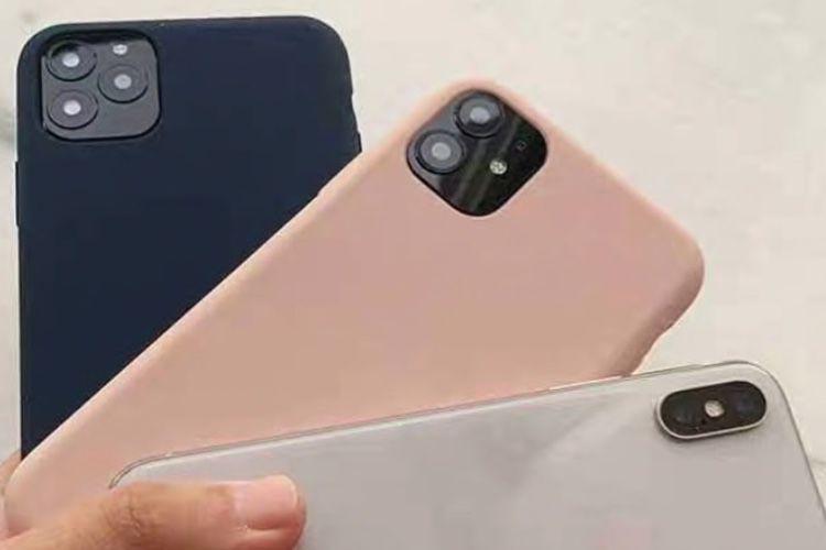 Avec trois fois rien, un iPhoneX tout poupou devient un iPhone 11 Pro flambant neuf!