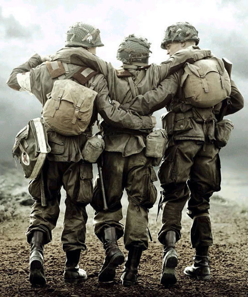 Tom Hanks et Steven Spielberg préparent une suite de Band of Brothers