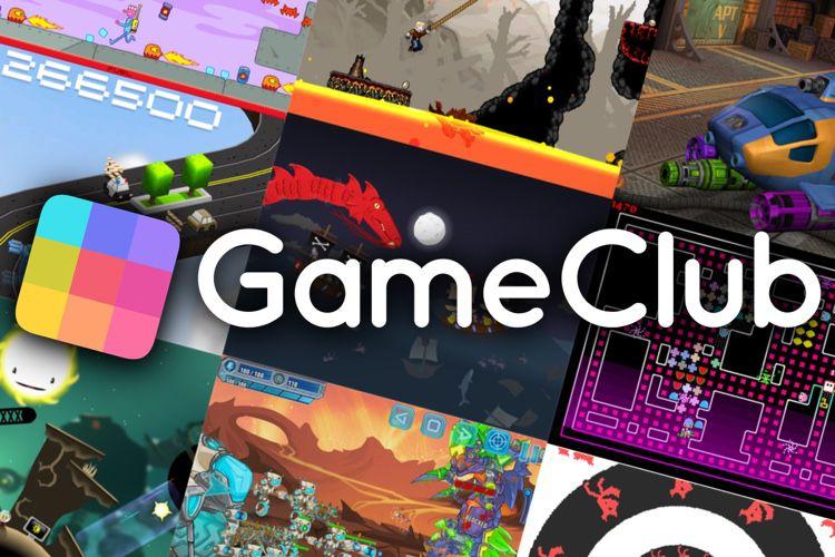 Une date et un prix pour GameClub, l'abonnement à des classiques du jeu vidéo mobile