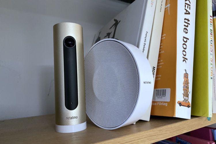 Test du Système d'Alarme Vidéo Intelligent de Netatmo