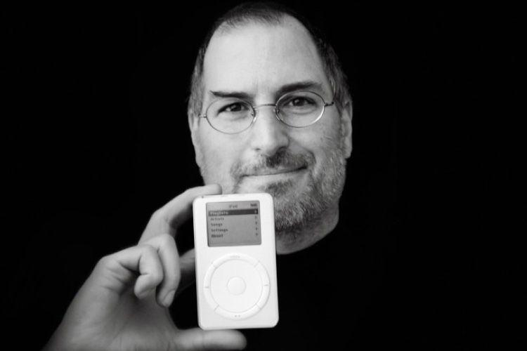Au lancement de l'iPod, Apple craignait plus Sony que Microsoft